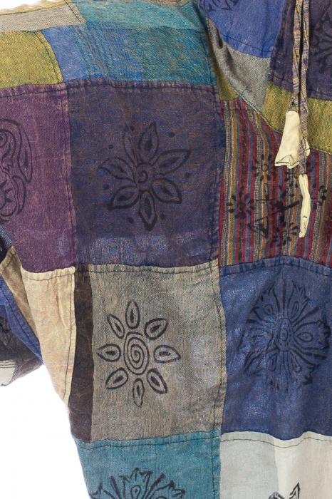 Salvari colorful patches 2