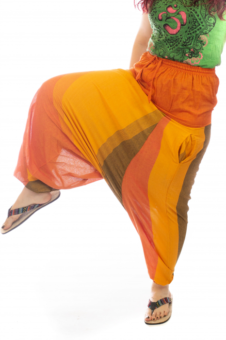 Salvari cu banda subtire - Multicolor model 3 [2]