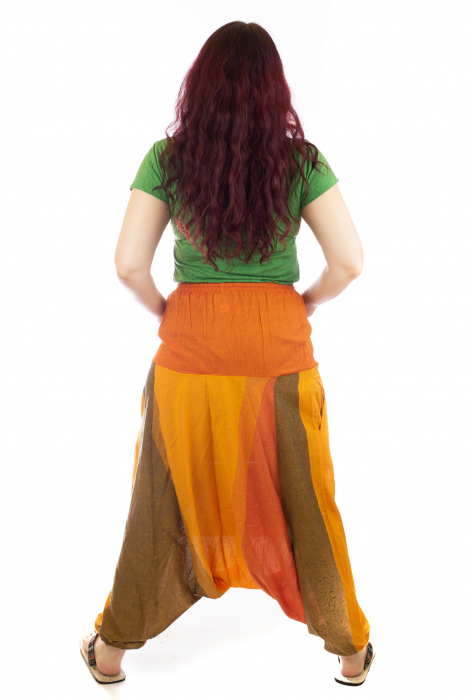 Salvari cu banda subtire - Multicolor model 3 [5]