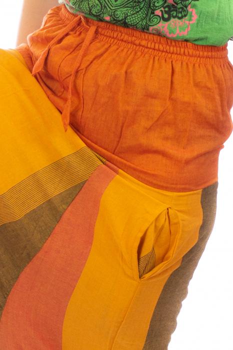 Salvari cu banda subtire - Multicolor model 3 [3]