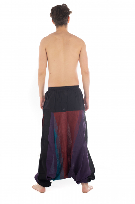 Salvari cu banda subtire - Multicolor model 4 6