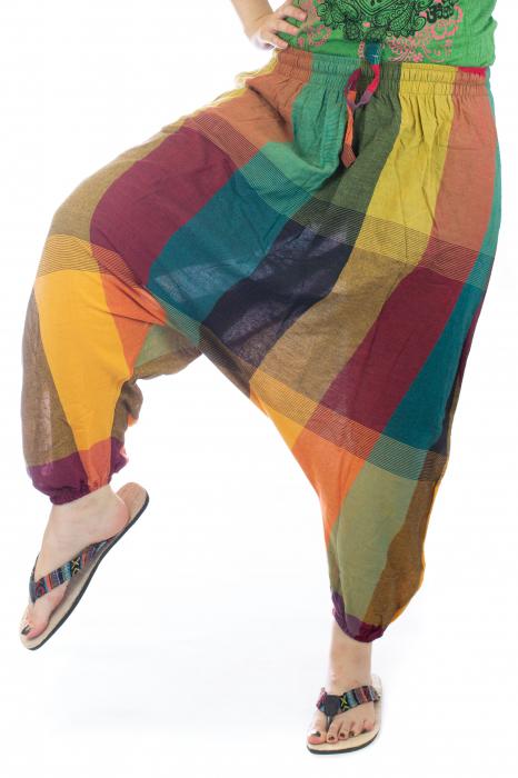 Salvari multicolori - Model 2 1