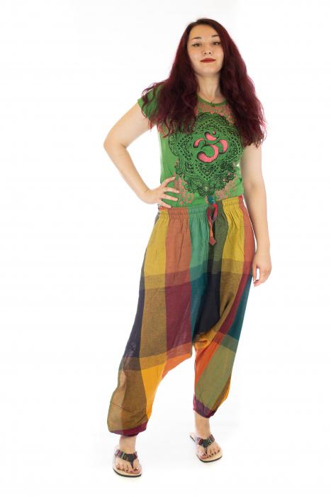 Salvari multicolori - Model 2 5