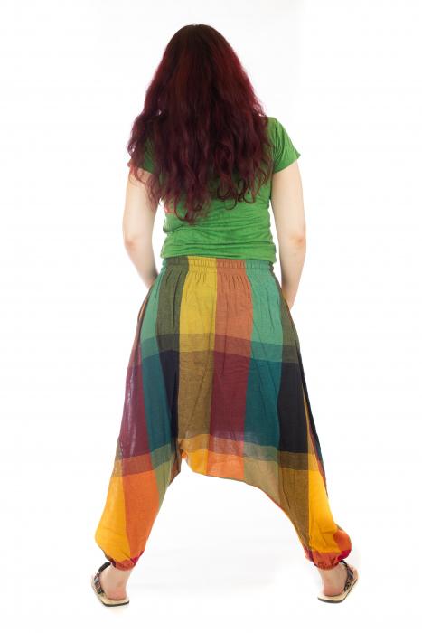 Salvari multicolori - Model 2 4