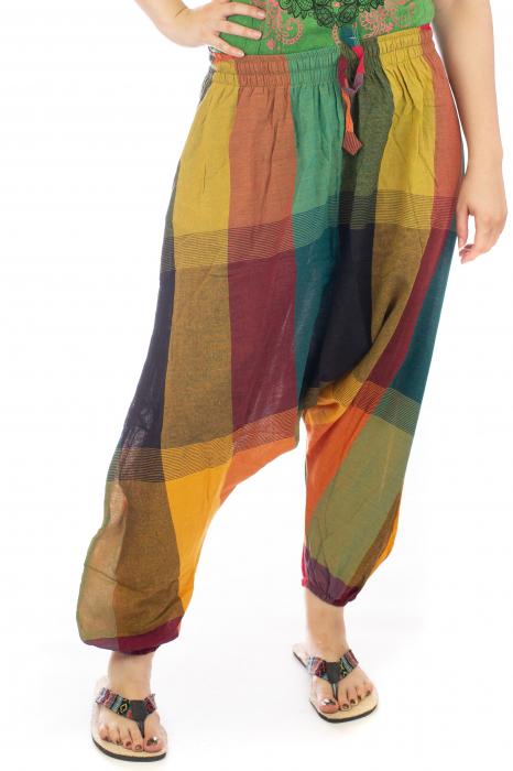 Salvari multicolori - Model 2 0