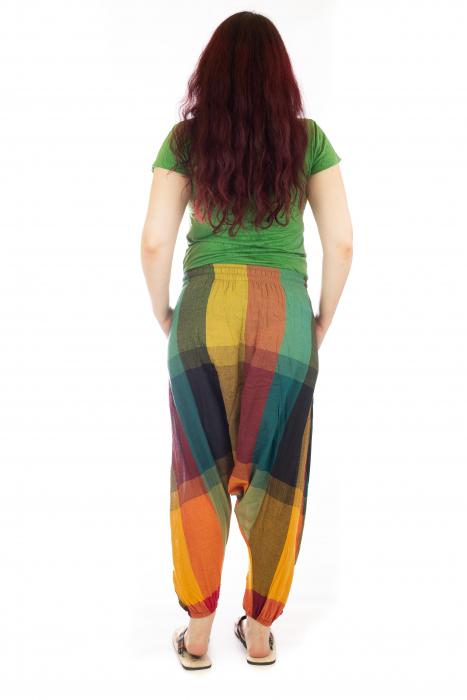 Salvari multicolori - Model 2 3