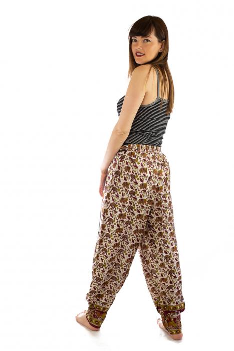 Pantaloni Print Model 2 [1]