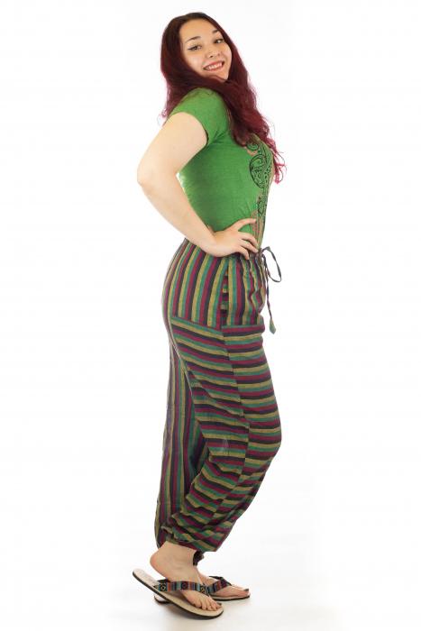 Pantaloni lejeri - Rainbow model 1 1