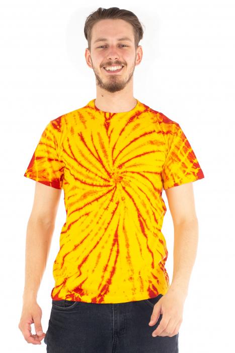 Tricou Tie-Dye - Model 2 [2]