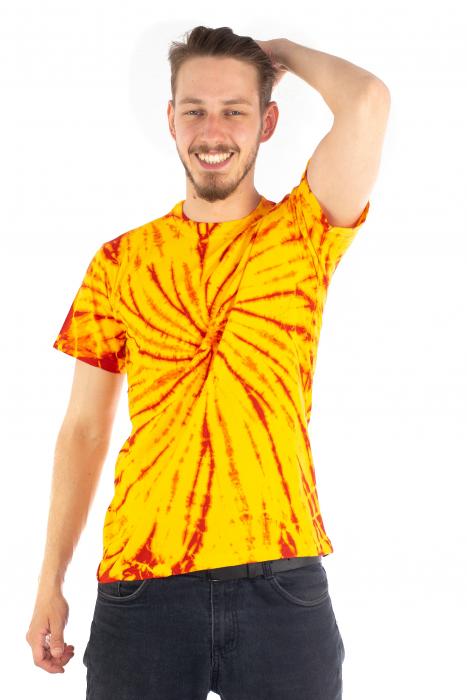Tricou Tie-Dye - Model 2 [1]