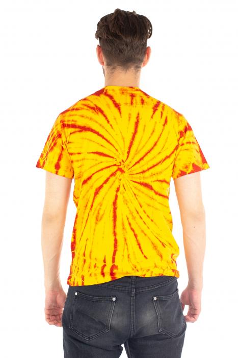 Tricou Tie-Dye - Model 2 [4]