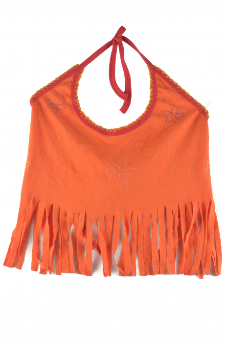Top de plaja - Orange 0