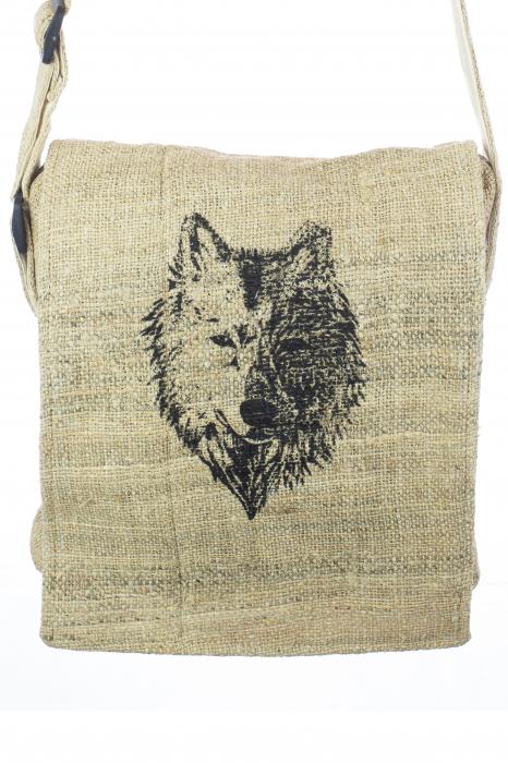 Traiste - Half Wolf 0
