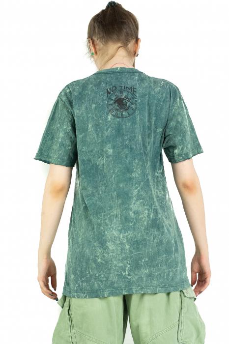 Tricou colorat - Marime M, L si XL -Model 23 [2]
