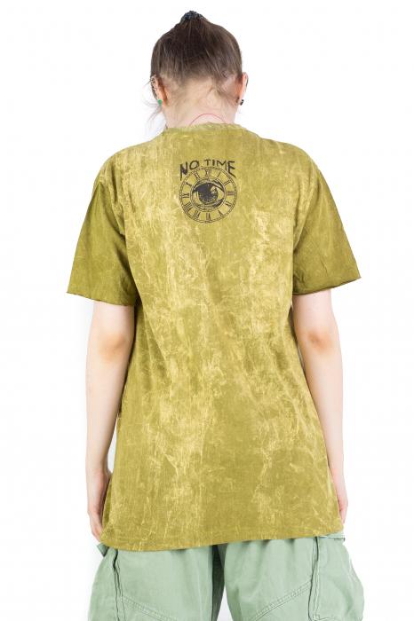 Tricou colorat - Marime M, L si XL -Model 24 [2]