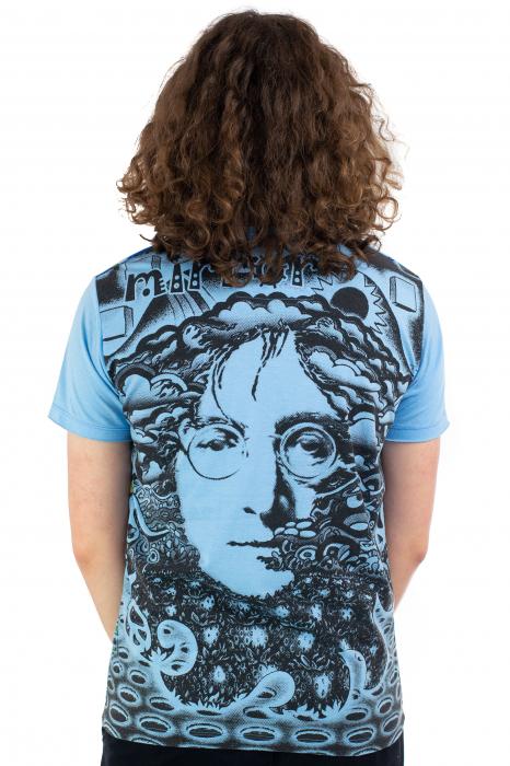 Tricou John Lennon - Elements - Marime S [2]