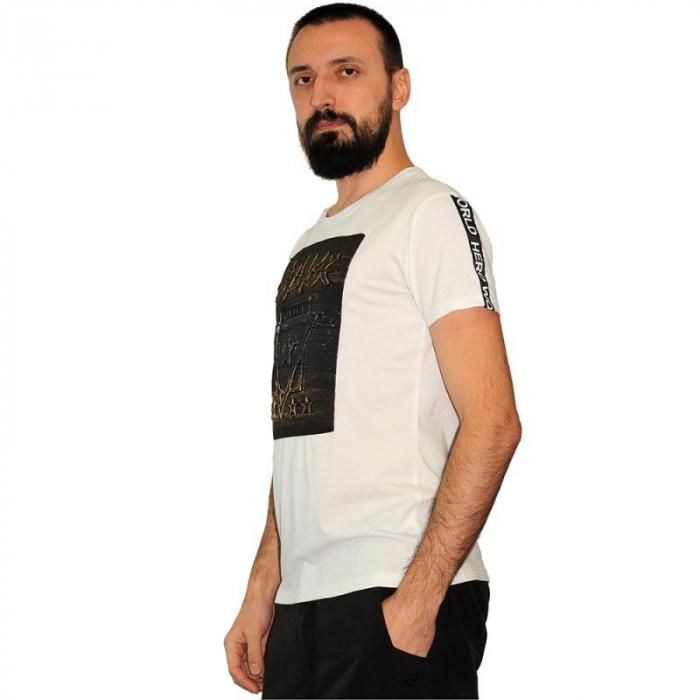 Tricou Streetwear 5M-2232 1