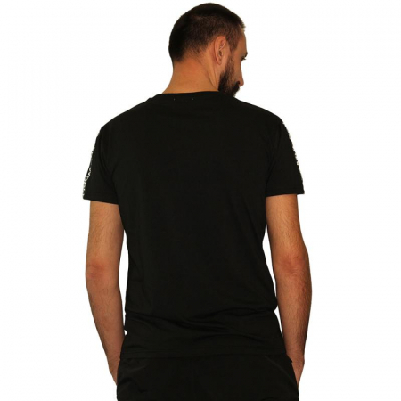 Tricou Streetwear 5M-2232 NEGRU [3]