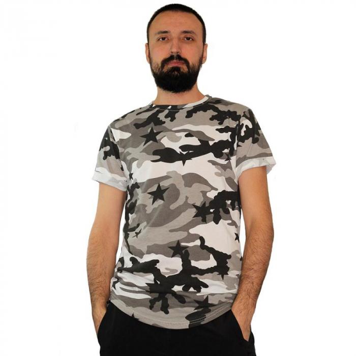 Tricou Streetwear 5M-5909 0