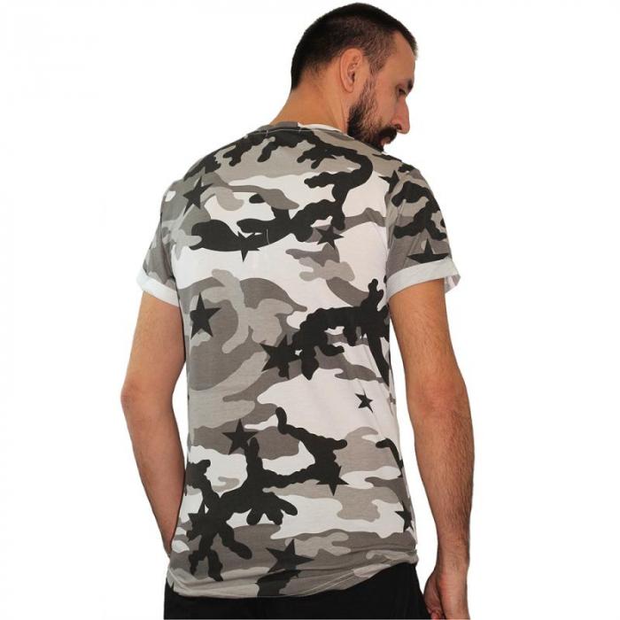 Tricou Streetwear 5M-5909 2