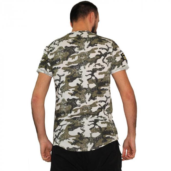 Tricou Streetwear HM-5792 2