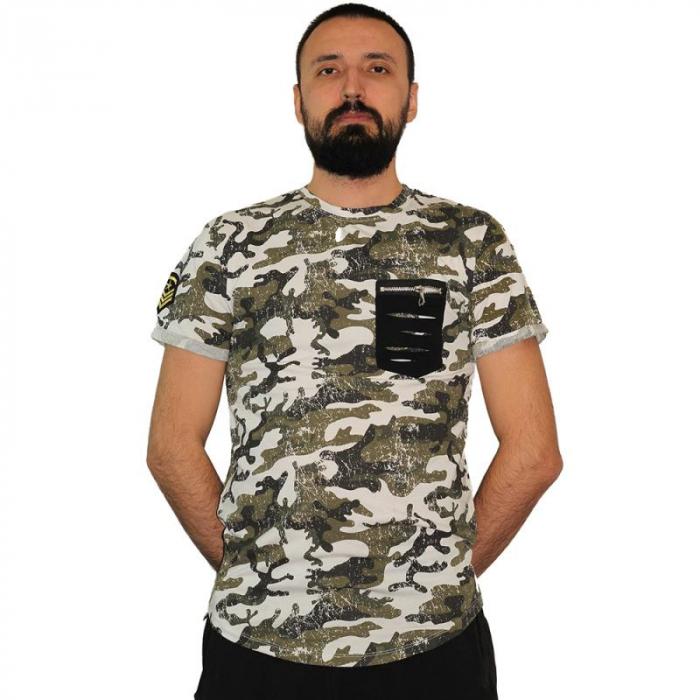 Tricou Streetwear HM-5792 0