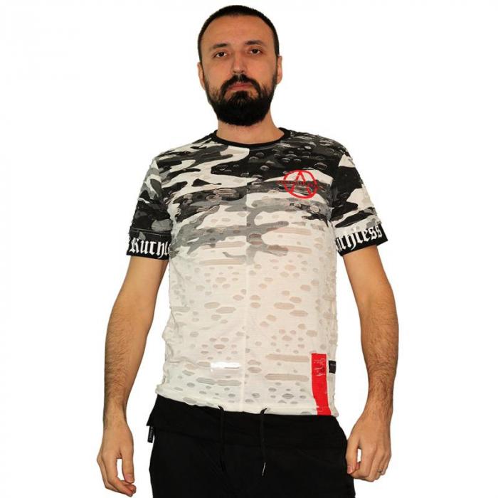 Tricou Streetwear HM-5831 0