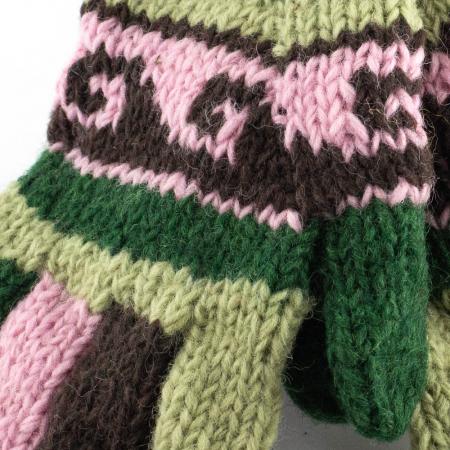 Manusi de lana - Color combo 6 [1]