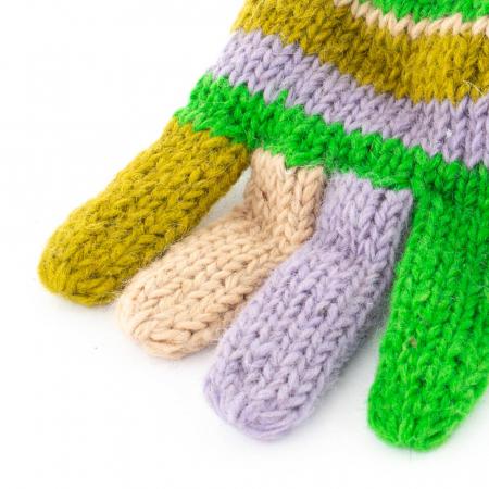Manusi de lana - Color combo 4 [1]