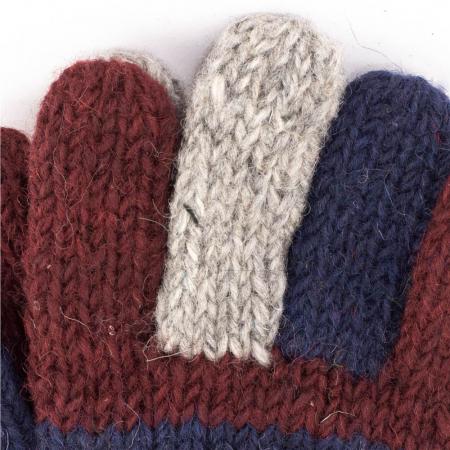 Manusi de lana - Color combo 15 [1]