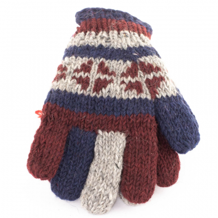 Manusi de lana - Color combo 15 [0]