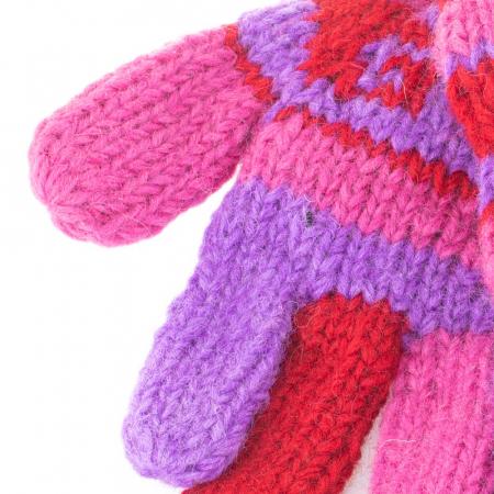 Manusi de lana - Color combo 3 [1]