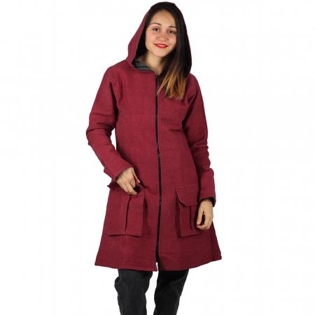 Jacheta din bumbac - GRENA0
