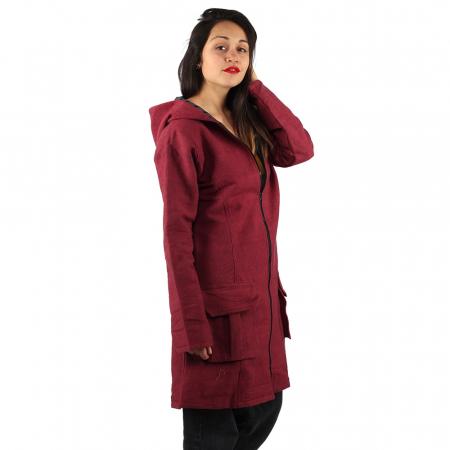Jacheta din bumbac - GRENA3