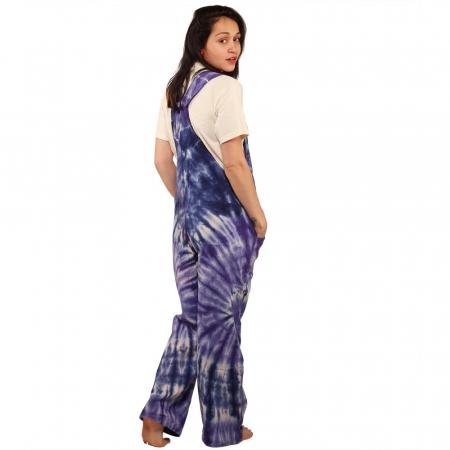 Salopeta Tie Dye Print - 022
