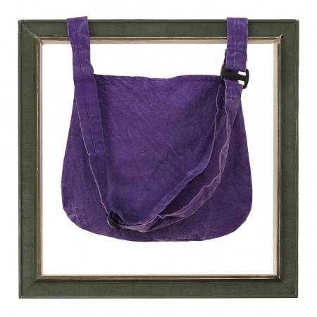 Mini geanta din bumbac - OM1
