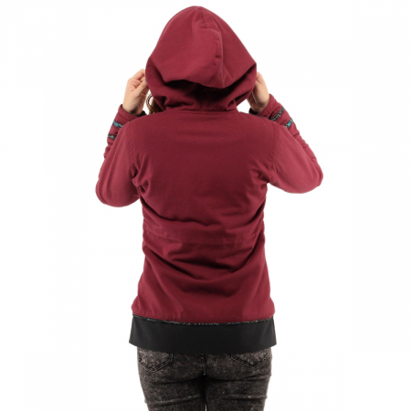 Jacheta scurta din bumbac - VISINIU [1]