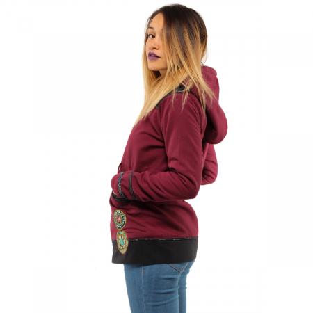 Jacheta scurta din bumbac - VISINIU [3]