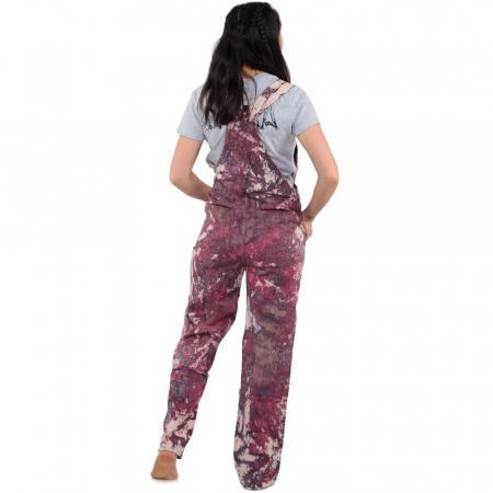 Salopeta Tie Dye Print - 092