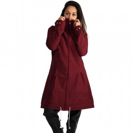 Jacheta din bumbac - BORDO2