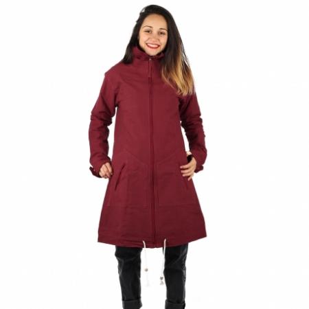 Jacheta din bumbac - BORDO0