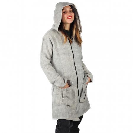 Jacheta din bumbac - GRI2