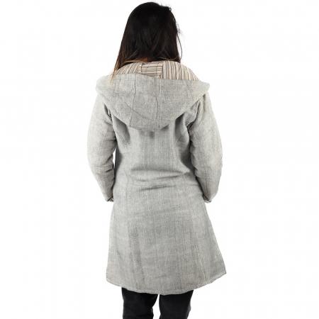 Jacheta din bumbac - GRI3