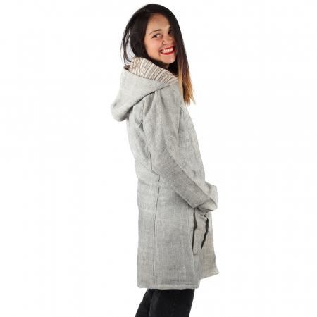 Jacheta din bumbac - GRI4