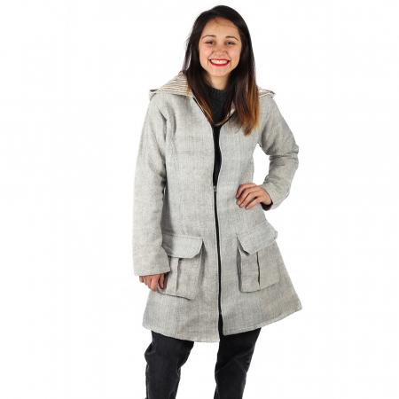 Jacheta din bumbac - GRI5