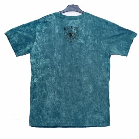 Tricou Morrison Blue -  Marime M1