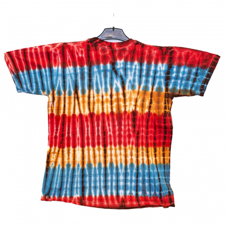 Tricou multicolors model 4 Marime M1