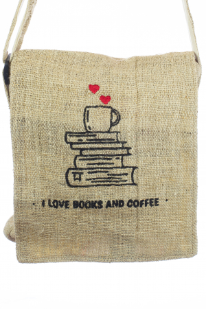 Traiste - Books & Coffee0
