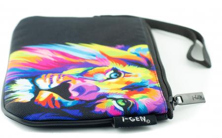 Portmoneu - Lion (100% Polyester Reciclat)10