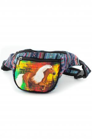 Borseta Tie Dye - Horse [0]